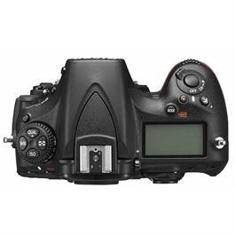 Nikon D810 Digital SLR Camera Body Thumbnail Image 4