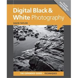GMC Digital Black and White Photography The Expanded Guide thumbnail