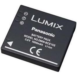 Panasonic DMW-BCM13 battery for TZ40, FT5, LZ40 and ZS30 thumbnail