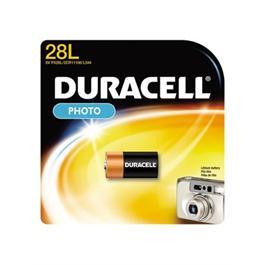 Duracell K28L Lithium (PX28L) Battery thumbnail