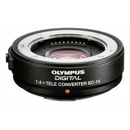Olympus EC-14 Teleconverter x1.4 For Micro Four Thirds thumbnail