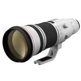 Canon EF 500mm f/4L IS II USM Super Telephoto Lens thumbnail