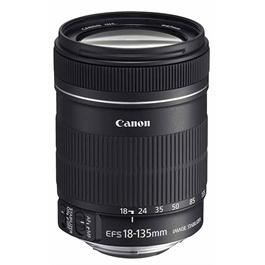 Canon EF-S 18-135mm f/3.5-5.6 IS STM Zoom Lens thumbnail