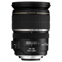 Canon EF-S 17-55mm f/2.8 IS USM Ultra Wide Angle Zoom Lens thumbnail