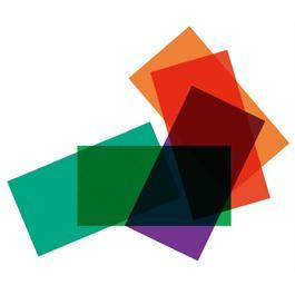 Elinchrom 21cm Colour Gels (10) EL2624 thumbnail