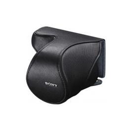 Sony LCS EL50B Lens Case For NEX-5N thumbnail