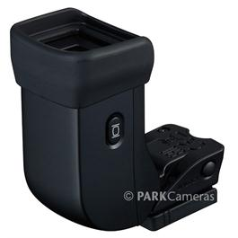 Canon EVF-DC1 Electronic Viewfinder for G1X II Thumbnail Image 1