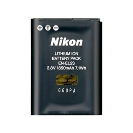 EN-EL23 Battery for Nikon Coolpix P900 thumbnail