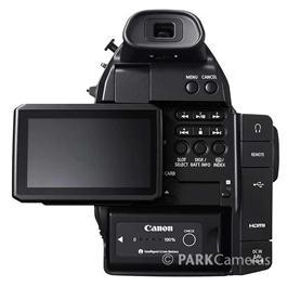 Canon EOS C100 Cinema EOS Camera Thumbnail Image 5