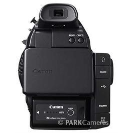 Canon EOS C100 Cinema EOS Camera Thumbnail Image 4