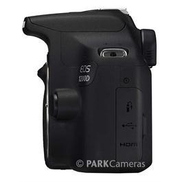 Canon EOS 1200D Body Thumbnail Image 3