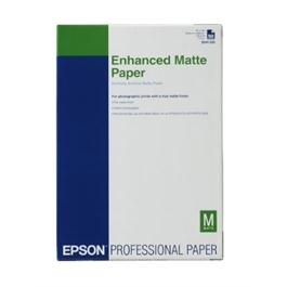 Epson A3 Enhanced Matte Paper thumbnail