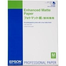 Epson Media A2 Enhanced Matte Paper thumbnail