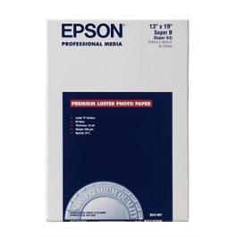 Epson A4 Cut Sheet Premium Luster thumbnail