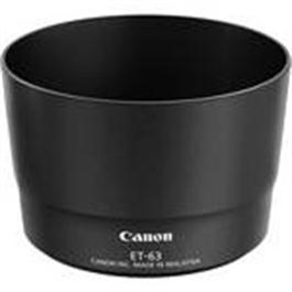 Canon ET-63 Lens Hood for 55-250mm IS STM thumbnail