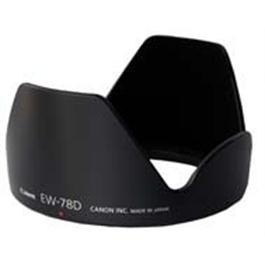 Canon EW 78D Lens Hood for EF-S 18-200mm IS+EF28-200mm+EF28-200  thumbnail
