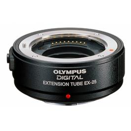 Olympus EX-25 Extension Tube for E-System thumbnail