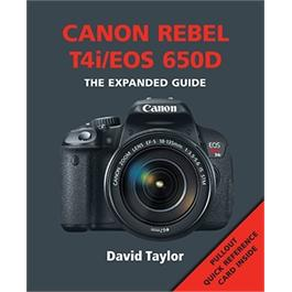 GMC Expanded Guides - Canon EOS 650D thumbnail