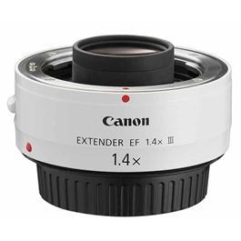 Canon Extender EF 1.4x III thumbnail