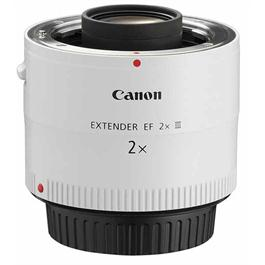 Canon Extender EF 2x III thumbnail