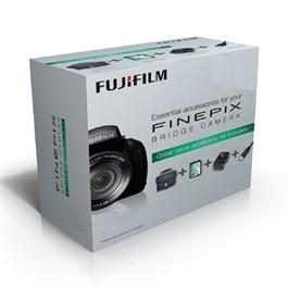 Fujifilm Accessory Kit for Bridge Camera thumbnail