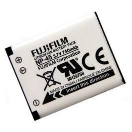 Fujifilm NP-45 Li-Ion battery thumbnail