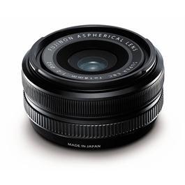 Fujifilm XF 18mm f2 R Wide Angle Pancake Lens thumbnail