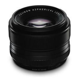Fujifilm XF 35mm f1.4 Standard Prime Lens thumbnail