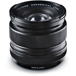 Fujifilm XF 14mm f2.8 R Super Wide Angle Prime Lens thumbnail