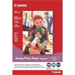 Canon GP 501 6x4 Glossy Paper (100 sheets) thumbnail