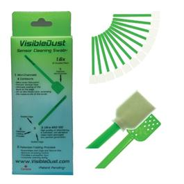 VisibleDust Visible Dust Green VSwab 1.0x Sensor (48 pack) no  thumbnail