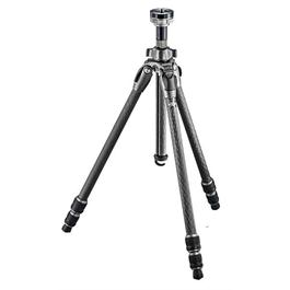 Gitzo GT0532 Mountaineer Series 0 3-Section Carbon Tripod thumbnail