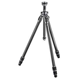 Gitzo Mountaineer Series 1 3-Section Carbon Fibre Tripod thumbnail