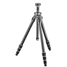 Gitzo Mountaineer Series 1 4-Section Carbon Fibre Tripod thumbnail
