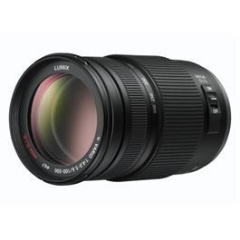 Panasonic LUMIX G VARIO 100-300mm f/4-5.6 MEGA O.I.S. thumbnail