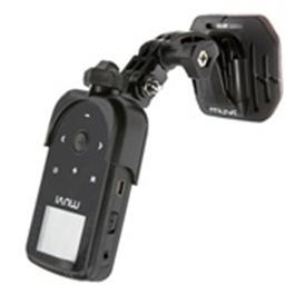 Veho Helmet Face Mount for Muvi & Muvi HD Range Thumbnail Image 1