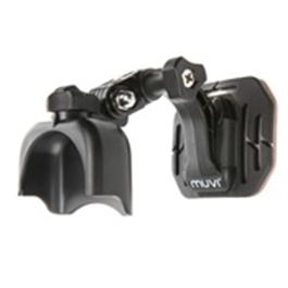 Veho Helmet Face Mount for Muvi & Muvi HD Range thumbnail