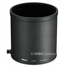 Nikon AF-S Nikkor 400mm f/2.8E FL ED VR Super Telephoto Lens Thumbnail Image 5