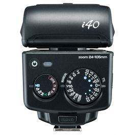 Nissin i40 Flash Gun (Fujifilm) Thumbnail Image 1
