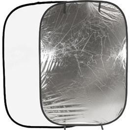 Lastolite Panelite 180x120cm (6' x 4') Silver/White thumbnail