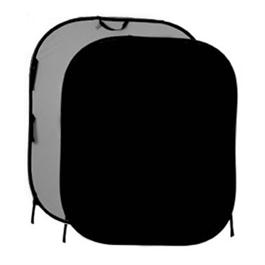 Lastolite 1.8 x 2.1M Black/Mid Grey thumbnail