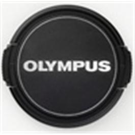 Olympus LC-40.5 Lens Cap for 14-42mm f/3.5-5.6 Micro Four Thirds Lens thumbnail