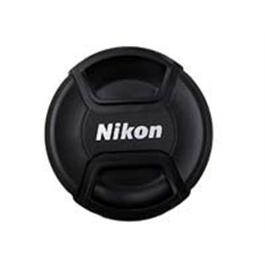 Nikon LC-72 Snap on Front Lens Cap thumbnail
