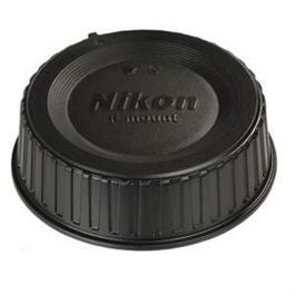 Nikon LF-4 Rear Lens Cap thumbnail