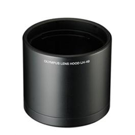 Olympus LH-49 Lens Hood for 60mm Macro thumbnail