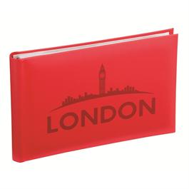 "Kenro London Skyline Mini Album 6x4"" thumbnail"