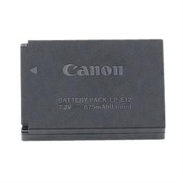 Canon LP-E12 Battery thumbnail