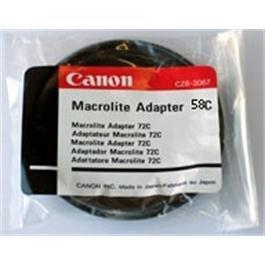 Canon Macrolite Adapter 52C (52-C) thumbnail