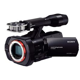 Sony NEX-VG900E  thumbnail