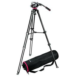 Manfrotto MVK502AMK Kit with Telescopic Twin Leg thumbnail